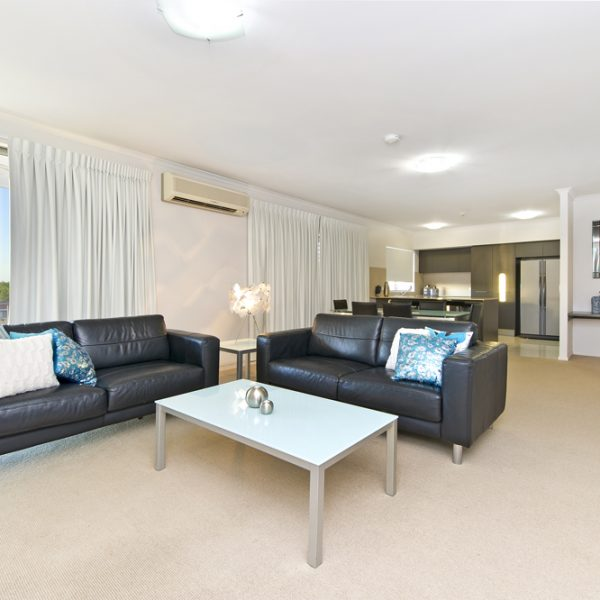1 Bedroom Apartment Bribie Island