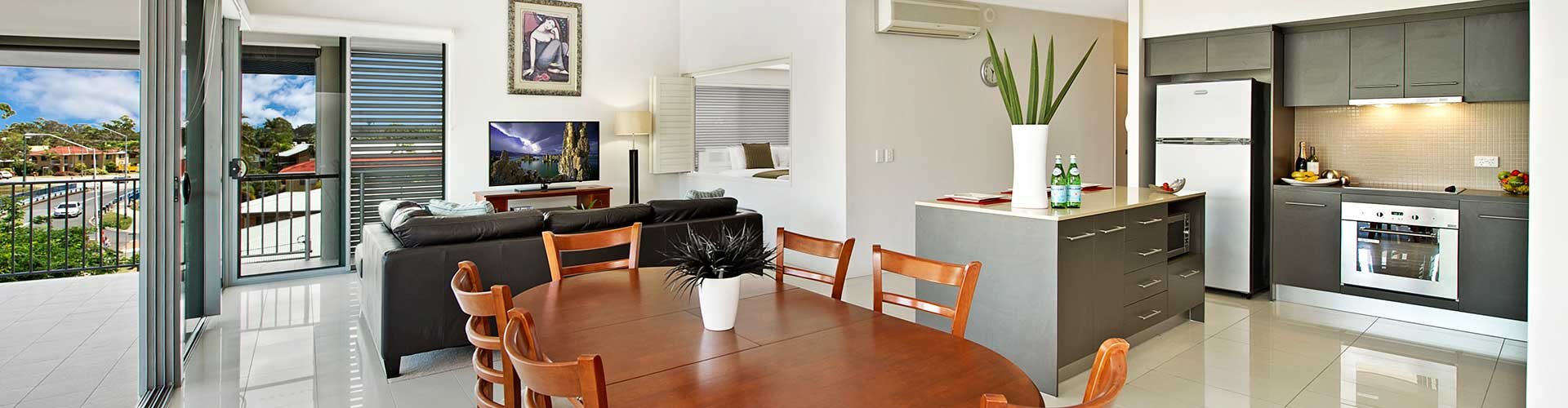 holiday accommodation bribie island unit