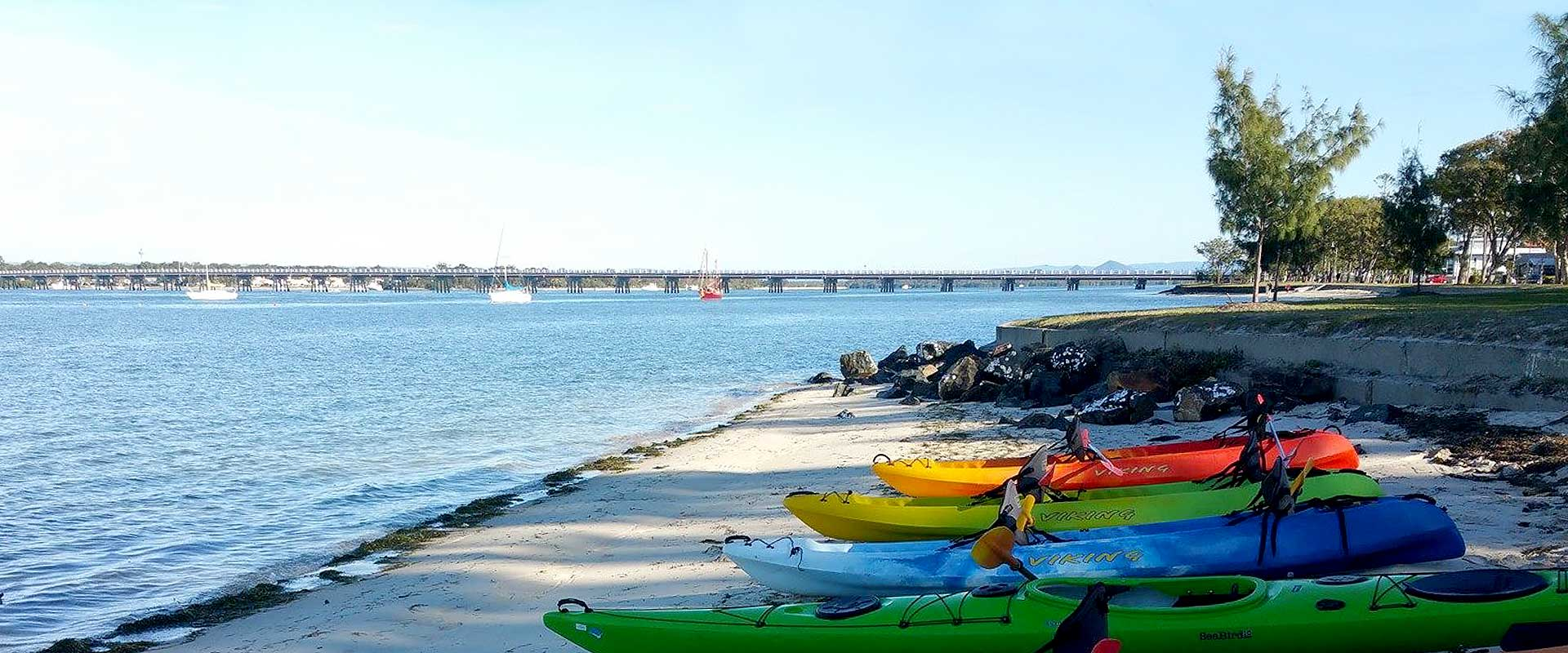 Top 10 Things To Do Bribie Island